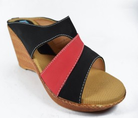 Multi Movin Women Wedges
