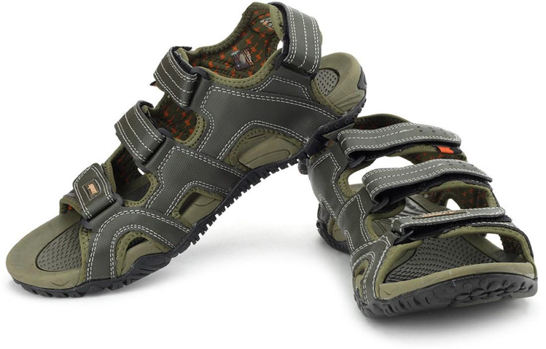 Sparx Men Sandals SNDDH6JUCRENGWDG