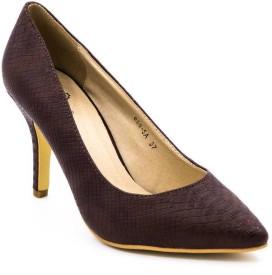 Belle Gambe Women Heels