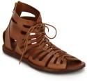 ESTD. 1977 Leather Open Toe Sandals