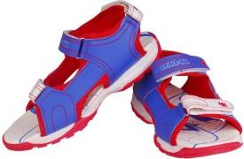 Spiderman Boys Sandals
