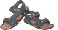 Azzaro Black Sandals