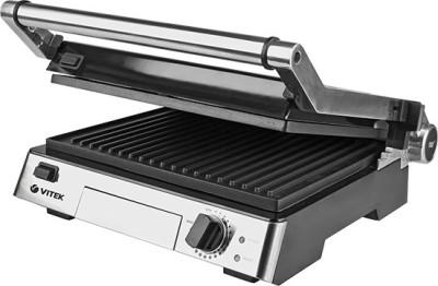 Vitek VT-2630ST-I Grill (Steel)