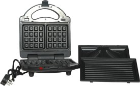 Crompton Greaves HGT 3-in-1 Pop Up Toaster