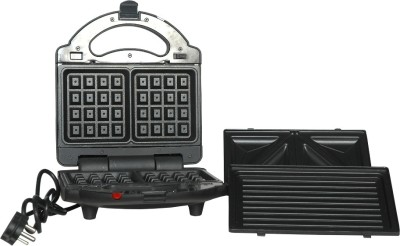 Crompton-Greaves-HGT-3-in-1-Toaster