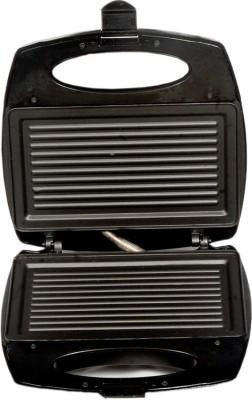 utility CI-433120 Grill (black, silver)