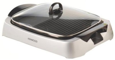 Kenwood hg266 Grill (Grey)