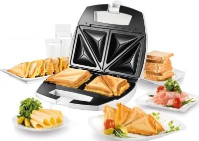 Nova 2 Slice Sandwich Maker NSM 2412 Toast