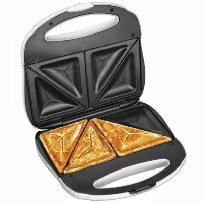 Pisces Sandwich Maker (Black)