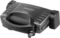 Delonghi Sandwich Maker Grill (Black)