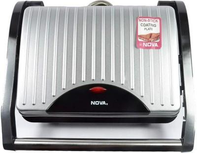 Nova NGS-2449 2 Slice Grill Sandwich Maker