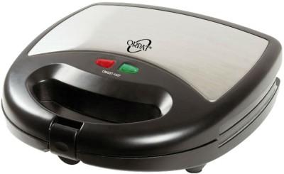 Orpat OMGST-1037 Sandwich Toaster