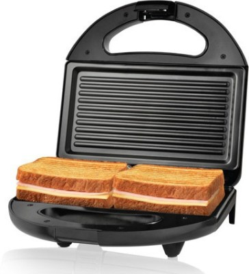 Nova Grill Sandwich Maker Nsg 2440 (Black)