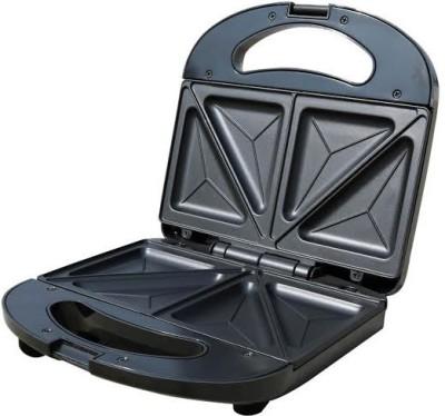 Mellerware ST 01 Toaster (Black)