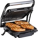 Hamilton Beach Indoor Grill And Panini Press 25451 With 2 Skewers
