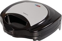 Havells Toastino 2 Slice Sandwich Toaster - 700 Watts Toast (Black)