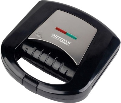 Sheffield Classic SH-6009-G Grill Sandwich Maker