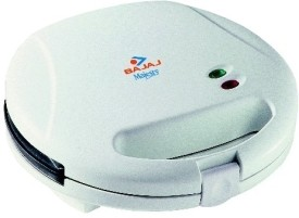 Bajaj New Majesty 2 Toaster Sandwich Maker