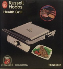 Russell Hobbs RST2000HG Grill