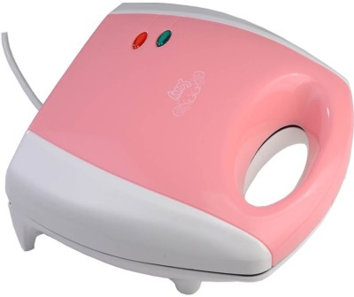 Savvy ST-18 Toast (White, Pink)