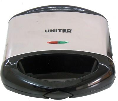Skyline United Waffle Image