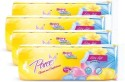 Paree Extra Soft Feel (Combo Of 4 Packs) Sanitary Pad - Pack Of 60