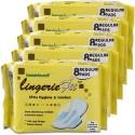 Healthbuddy Lingerie Fit Regular Sanitary Pad - Pack Of 40