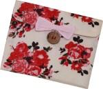 Yoge Sanitary Pads Yoge Pink Vintage Sanitary Napkin Pouch for Sanitary Pad