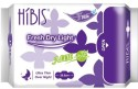 Hibis Ultra Thin With Wings Sanitary Pad - Pack Of 7