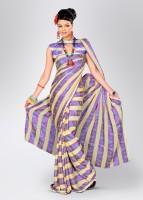 Florence Jacquard, Chiffon Sari