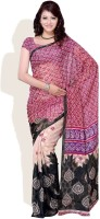 Diva Fashion Printed Jacquard Sari
