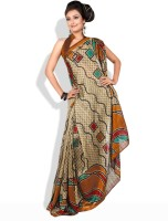 Shreejee Printed Cotton Sari