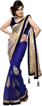 Sweta Saree Self Design Fashion Chanderi Sari
