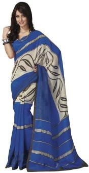 Fashion DoDo Self Design Bhagalpuri Art Silk Sari