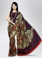 Silk Bazar Silk Sari