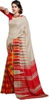 Roop Kashish Printed Art Silk Sari - SARDXVAA7YGX3MAQ