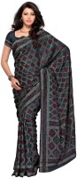 Mehak Printed Chiffon Sari