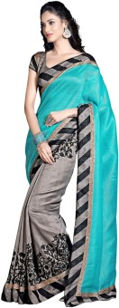 Shree Sanskruti Self Design Bollywood Art Silk Sari