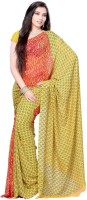 Priyankas Printed Sari