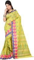 Ansu Fashion Floral Print Cotton Sari - SAREY8KUPXZZYTUH
