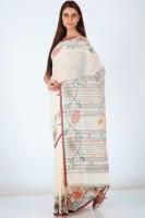 Sareez Printed Cotton Sari