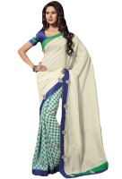 Stylelok Printed Cotton Sari