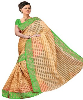 Geeta Sarees Printed Fashion Cotton Sari
