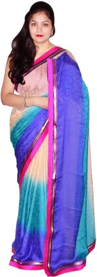 Saree Sparkle Self Design Jacquard Sari