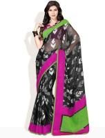 Soch Printed Georgette Sari