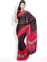 Urban Vastra Solid Synthetic Sari