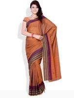 Urban Vastra Solid Cotton Sari
