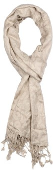 IR Acc Animal Print Viscose Women's Scarf