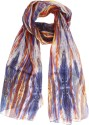 Hi Look Printed Cotton Women's Scarf - SCFDSHHR8WUHH89U