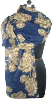 Anuze Fashions Printed Poly Cotton Women's Scarf - SCFE9GYBPPFBTF9P